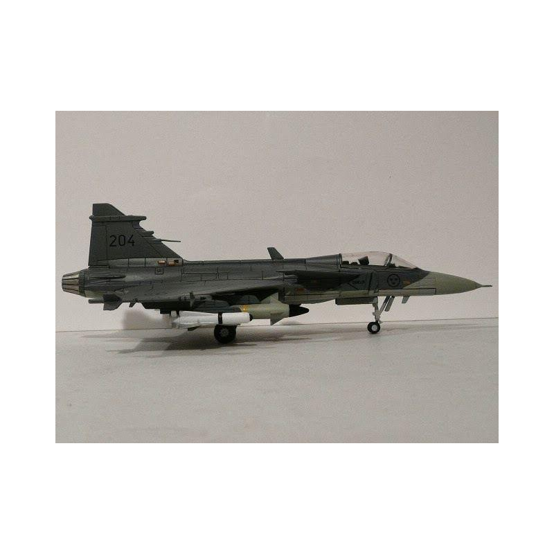 SAAB JAS.39A Gripen SWE