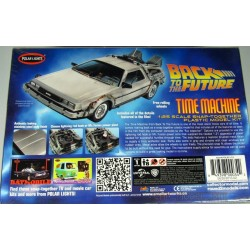 POLAR LIGHTS_ TIME MACHINE. BACK TO FUTURE_ 1/25