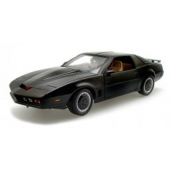POLAR LIGHTS_ KNIGHT RIDER. EL COCHE FANTASTICO_ 1/25