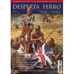 DESPERTA FERRO_ HISTORIA MODERNA Nº34_ LA GUERRA FRANCO-INDIA