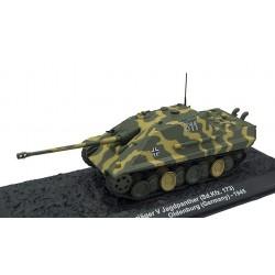 PANZERJÄGER V Jagdpanther (sd.Kfz.173)
