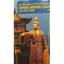GUAN YU.CHINESE WARLORD.(The Romance of three kindoms)
