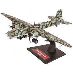 BOEING B-17C USA