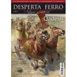 DESPERTA FERRO_ HISTORIA ANTIGUA Y MEDIEVAL Nº48_ QADESH. EGIPTO CONTRA LOS HITITAS