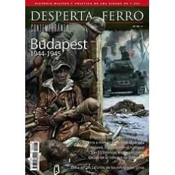 DESPERTA FERRO CONTEMPORANEA Nº28_ BUDAPEST 1944-1945