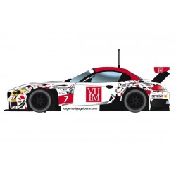 SUPERSLOT_ BMW Z4 GT3 (AMD Tuning)_ 1/32