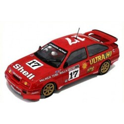 SUPERSLOT_ FORD SIERRA RS500_ 1/32