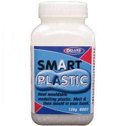 DELUXE_ SMART PLASTIC. PLASTICO MOLDEABLE. 125 gr.