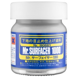 MR SURFACER 1000_MASILLA LIQUIDA E IMPRIMADOR 40ml