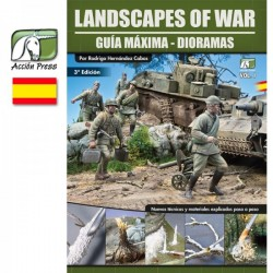 ACCION PRESS_ LANDSCAPES OF WAR - DIORAMAS VOL.I