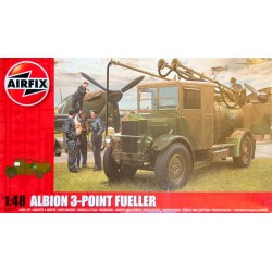 AIRFIX_ ALBION 3-POINT FUELLER_ 1/72