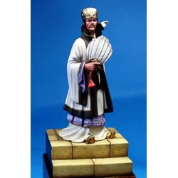 THE GREAT TACTICIAN ZHUGE LIANG (Romande los los tres Reinos)