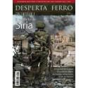 DESPERTA FERRO CONTEMPORANEA Nº29_ EL CONFLICTO DE SIRIA