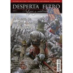 DESPERTA FERRO_ HISTORIA ANTIGUA Y MEDIEVAL Nº49_ LA GUERRA DE LOS CIEN AÑOS (III)