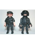 PLAYMOBIL CUSTOMIZADOS